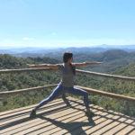 Deixe o Yoga surpreender você